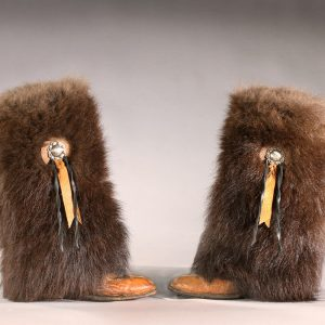Buffalo Fur Gators