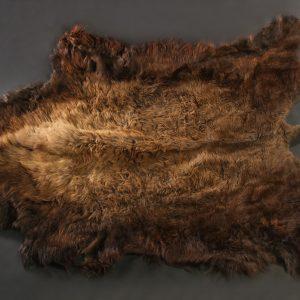 Buffalo Hide - Craft grade