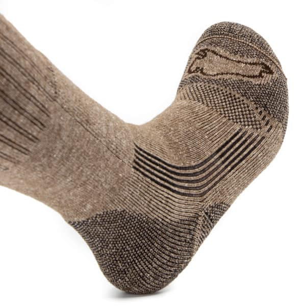 technical boot sock