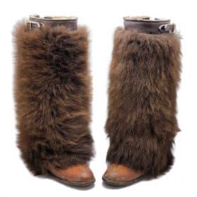 "Buffalo Fur ""Gators"""