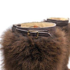 buffalo-fur-gaiters-top
