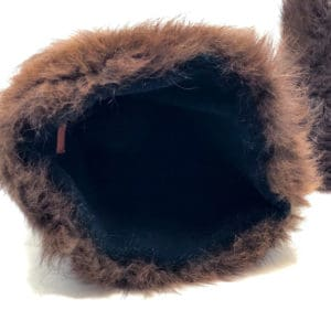 buffalo-fur-mittens-cuff