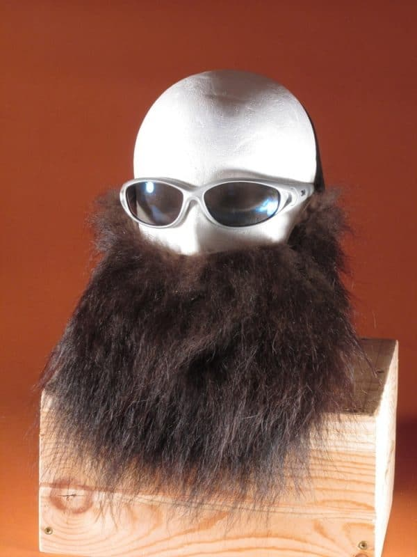 Buffalo Beard