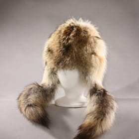 Toboggan Fur Hat