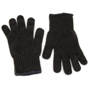 extreme gear gloves - black